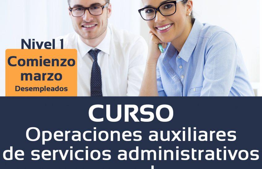 Curso de operaciones auxiliares-www.alpeformacion.es