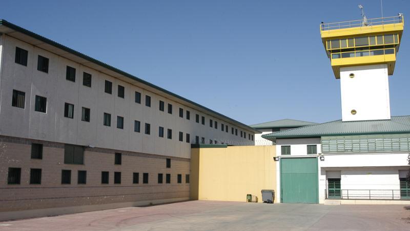 FEVS en centros de internamientos y dependencias de seguridad