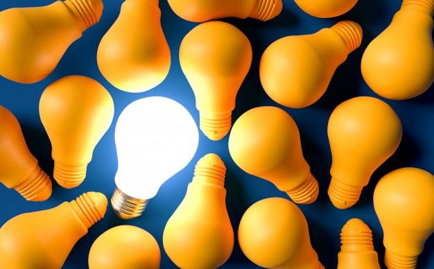 Creatividad e innovación empresarial y profesional