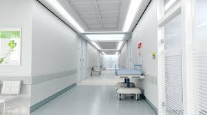 FEVS vigilancia en centros hospitalarios