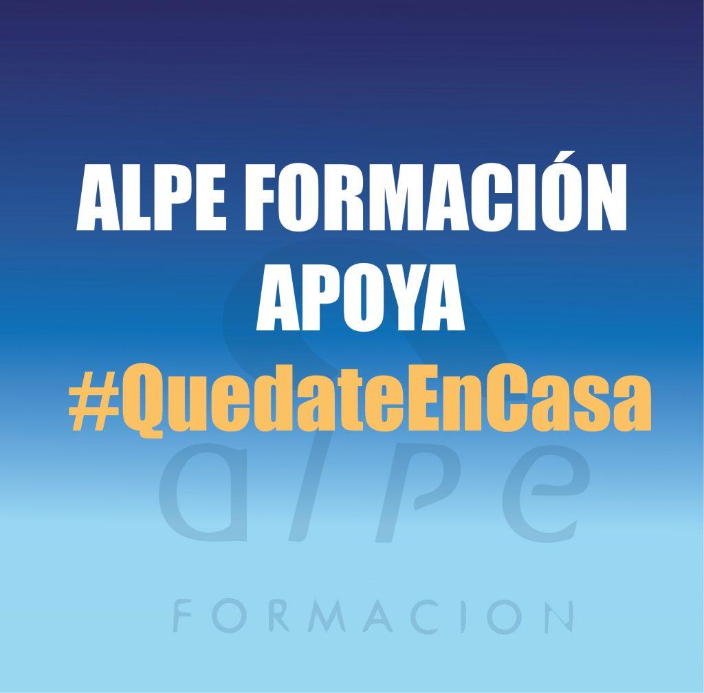 quédate en casa-www.alpeformacion.es