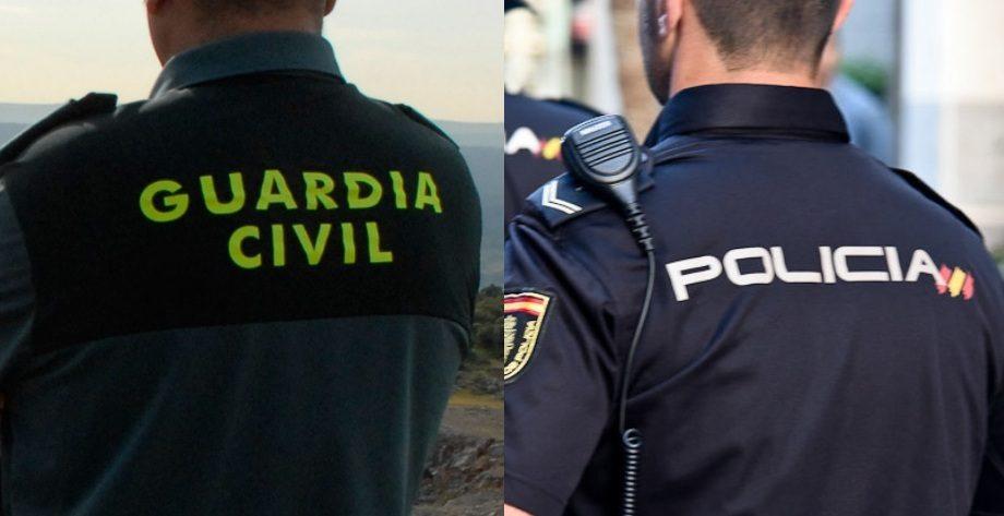 Guardia Civil, Policía Nacional -www.alpeformacion.es