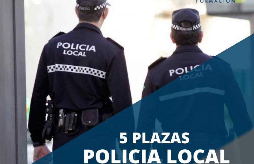 Policia Local Ayuntamiento Camargo _Alpe Formación