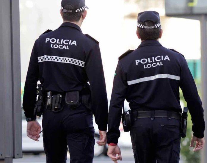 Policia Local_ alpe formación