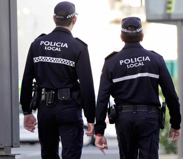Convocatoria plaza Policía Local Ribamontán al Mar