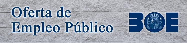 Oferta pública de empleo 2020
