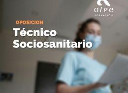 Tecnico sociosanitario- Alpe Formacion