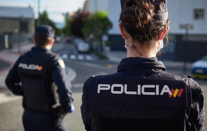 Oposiciones Policía Nacional . Alpe Formación