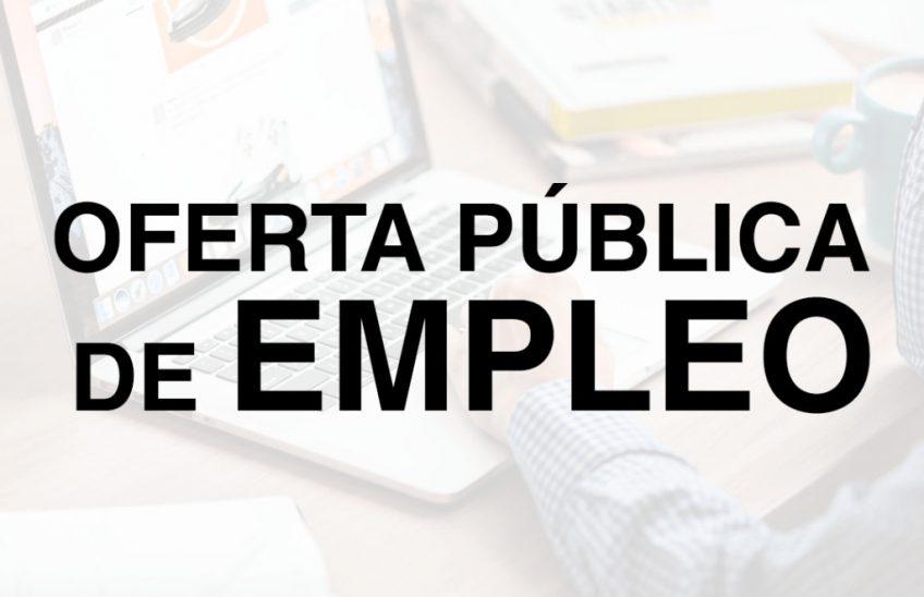 Oferta Pública de Empleo 2021